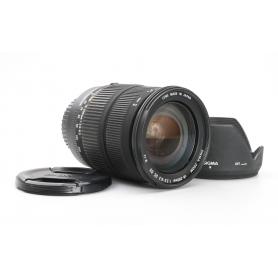 Sigma EX 3,5-6,3/18-200 DC OS C/EF (226273)