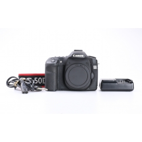 Canon EOS 50D (226275)