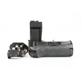 Meike Batterie-Pack wie MK-550D für Canon 550D / 600D / 650D (226278)