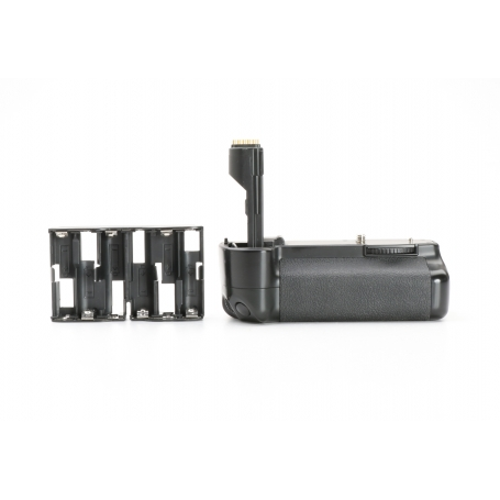 Minadax Batteriegriff für Canon 20D 30D 40D 50D wie Canon BG-E2/BG-E2N (226283)