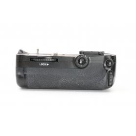 Meike Hochformatgriff Battery Pack MK-D7000 wie MB-D11 für Nikon D7000 (226287)