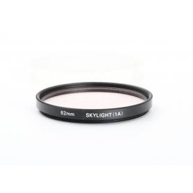 OEM 62 mm UV-Filter Skylight (1A) E-62 Japan (226241)