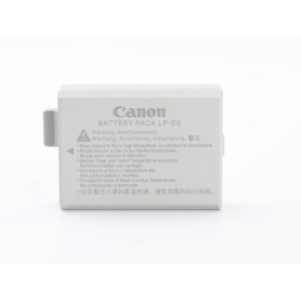 Canon NI-MH Akku LP-E5 (226279)
