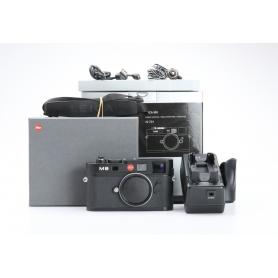 Leica M8 Black (226317)