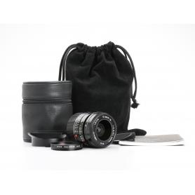 Leica Elmar-M 3,8/24 ASPH. 6Bit (226319)