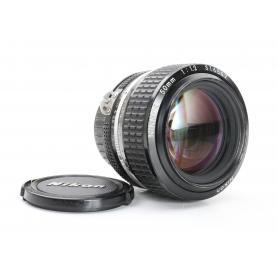Nikon Ai/S 1,2/50 (226322)