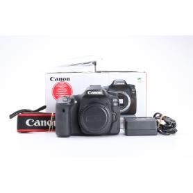 Canon EOS 80D (226332)
