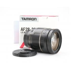 Tamron AF 3,5-6,3/28-300 XR IF LD für Sony / Minolta (226335)
