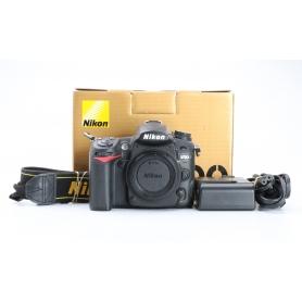 Nikon D7000 (226341)