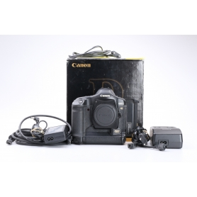 Canon EOS-1Ds Mark II (226342)