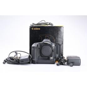 Canon EOS-1Ds Mark II (226342)
