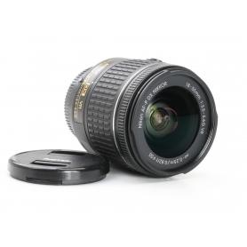 Nikon AF-P 3,5-5,6/18-55 G ED VR DX (225237)