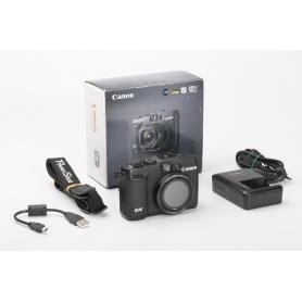 Canon Powershot G12 (217467)