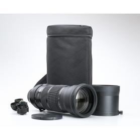 Sigma EX 2,8/120-300 DG OS HSM Sports C/EF (226362)