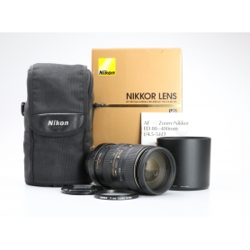 Nikon AF 4,5-5,6/80-400 VR ED D (226368)