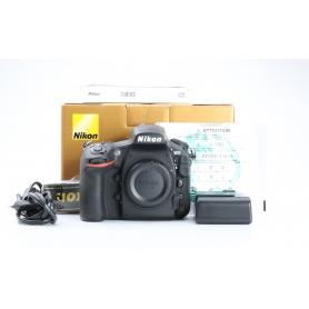 Nikon D810 (226384)