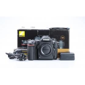 Nikon D500 (226385)