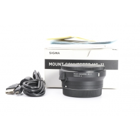 Sigma Mount Converter MC-11 (226388)
