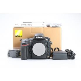 Nikon D800 (226389)