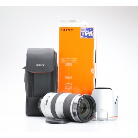 Sony AF 4,0-5,6/70-400 G SSM (226396)