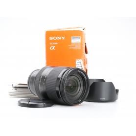 Sony FE 3,5-6,3/24-240 OSS E-Mount (226397)