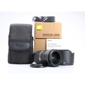 Nikon AF-S 2,8/24-70 G ED (226400)