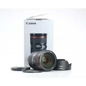 Canon EF 2,8/24-70 L USM II (226365)