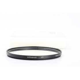 Polaroid UV Filter 82 mm E-82 (226366)