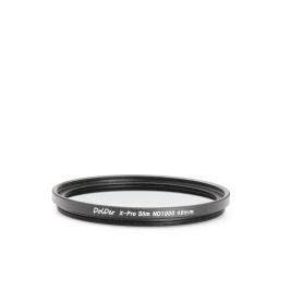 Dolder Graufilter 49 mm X-Pro Slim ND1000 E-49 (226373)