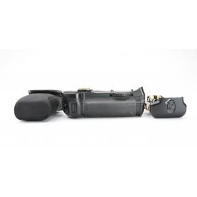Nikon Hochformatgriff MB-D10 D300/D700 (226376)