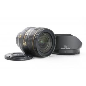 Nikon AF-S 2,8-4,0/16-80 DX ED VR (226383)