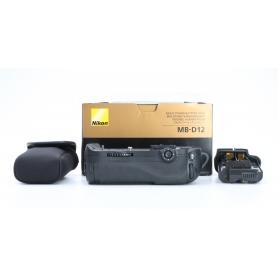 Nikon Hochformatgriff MB-D12 D800 (226392)
