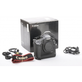 Canon EOS-1D Mark III (217478)