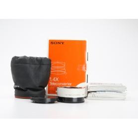 Sony 1,4x Teleconverter (SAL14TC) (226405)