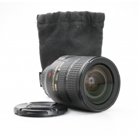 Nikon AF-S 3,5-5,6/24-120 G IF ED VR (226416)