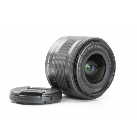 Canon EF-M 3,5-6,3/15-45 IS STM (226446)