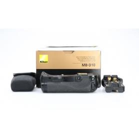 Nikon Hochformatgriff MB-D10 D300/D700 (226451)