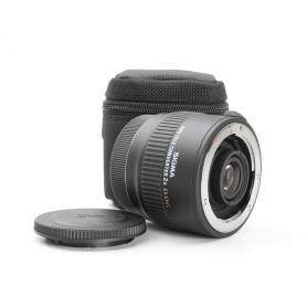 Sigma EX Telekonverter APO DG 2x für Sony (226456)