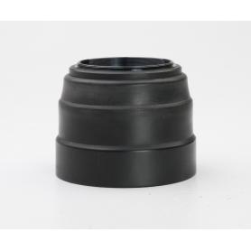 OEM 62 mm Tele Gummi Sonnenblende Lens Hood (226430)