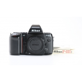 Nikon F-801s (226433)