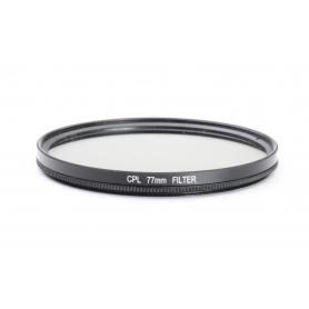 OEM Polfilter 77 mm Zirkular CPL E-77 (226443)