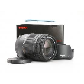 Sigma EX 3,5-6,3/18-250 DC OS HSM Makro C/EF (226471)