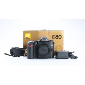 Nikon D80 (226476)