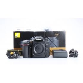 Nikon D7500 (226484)