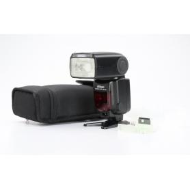 Nikon Speedlight SB-900 (226489)