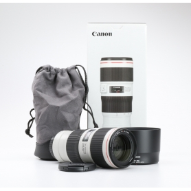 Canon EF 4,0/70-200 L IS USM II (226492)