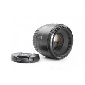 Canon EF 1,8/50 II (226472)