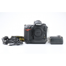 Nikon D3x (226503)