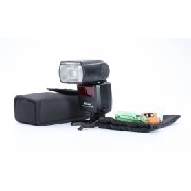 Nikon Speedlight SB-5000 (226507)