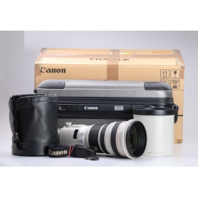 Canon EF 4,0/500 L IS USM (226515)